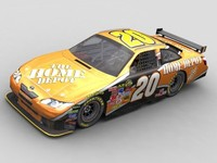Nascar COT Toyota Camry
