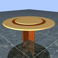 maya conference table