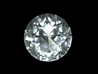 photorealistic diamond offer 3ds