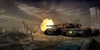 max mammoth tank