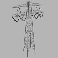 3ds power pole