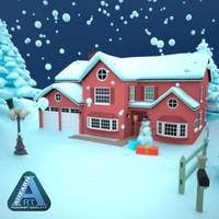 Snow Globe II