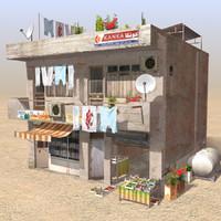 Arab Store06