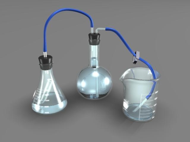 3d model apparatus volume