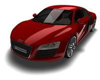 Audi R8.rar