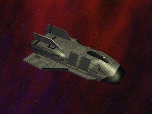 battlespace 3d model