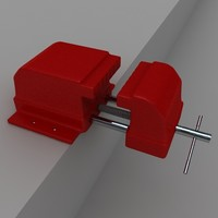 maya clamp