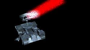 starcraft style siege tank max