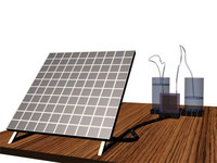 Solar Electrolizer.max