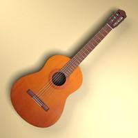 acoustic guitar max