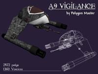 a9vigilence 3d 3ds