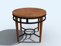 coffee table S1