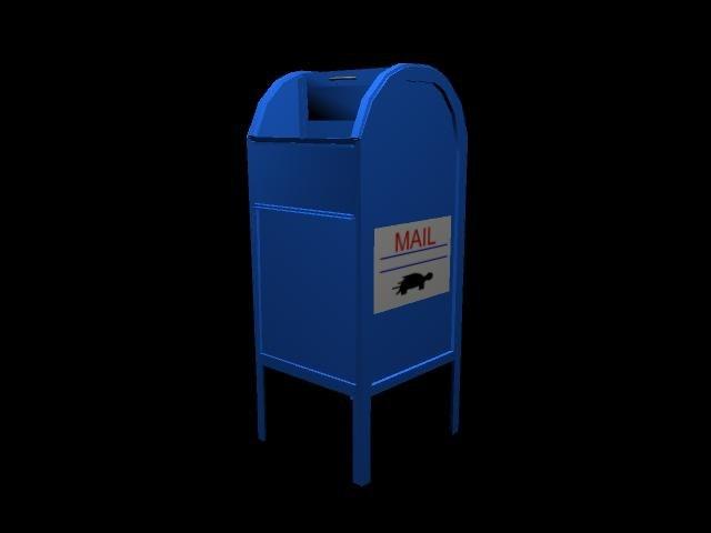 ma mail box