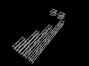 3d xd eurotruss sections