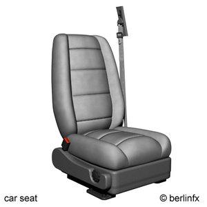 maya car seat seatbelt