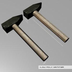 ma hammer