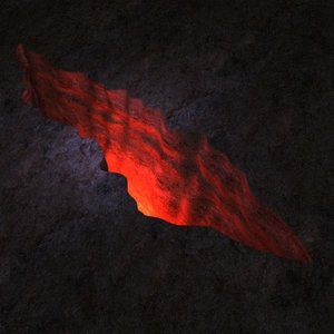 3d model hell hole