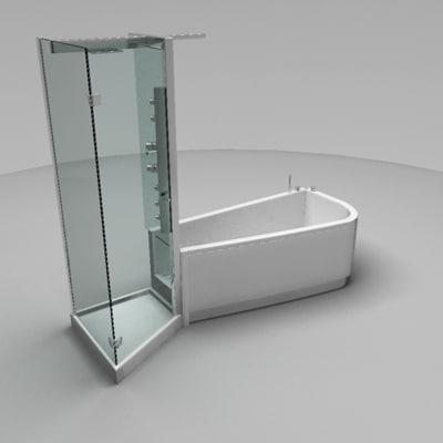 bathtub max