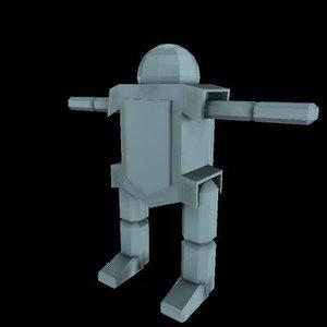 robot ma free