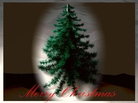 cristmas tree max