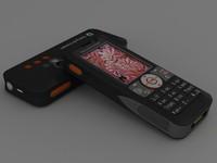 Sony Ericsson K618i.max