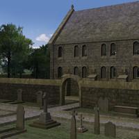 game dm church