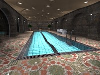 free max mode swimming pool