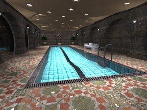 free max mode swimming pool