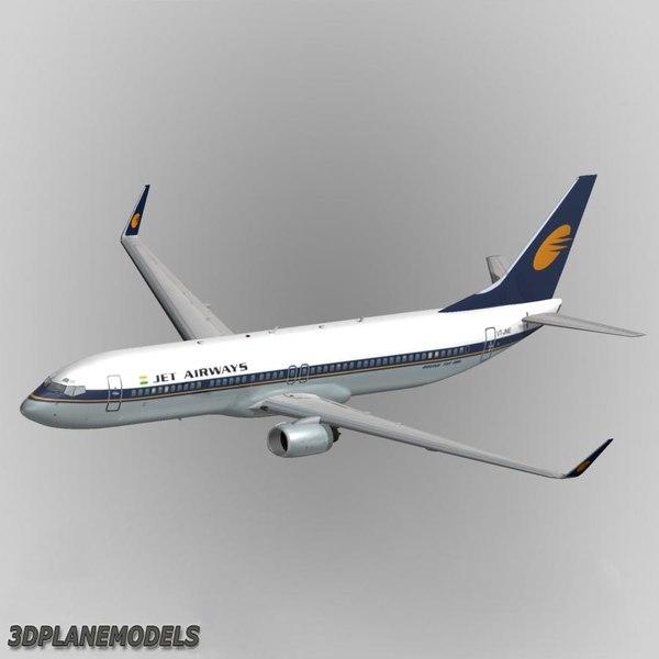 max b737-900 jet airways 737