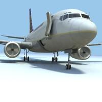 737-700 Continental w/int.