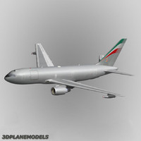 KC-767 Tanker Transport Aircraft Italy AF