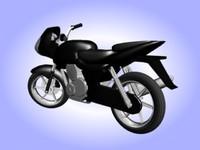 Pulser Bike