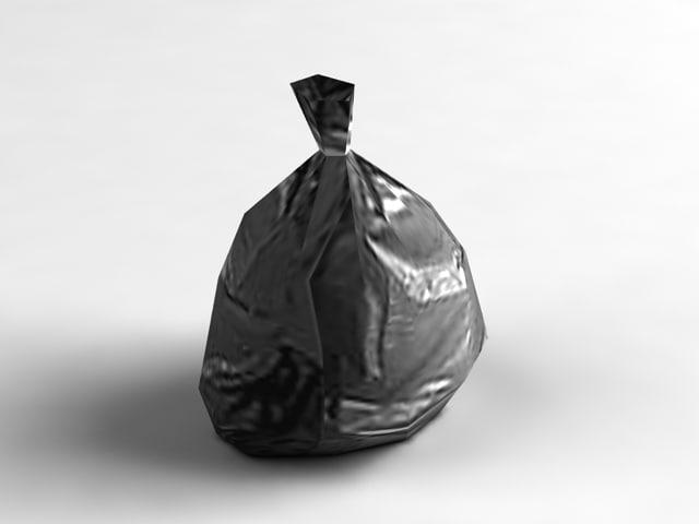 trash bag max