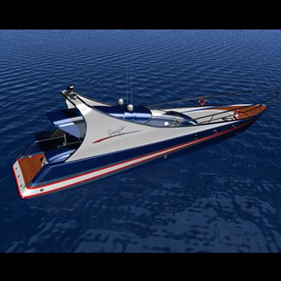 maya yacht