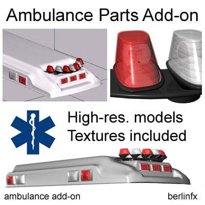 ambulance ma