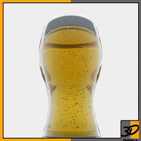 beer vray