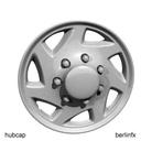 hubcap 3D models