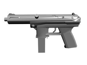 kg-9 pistol 3ds