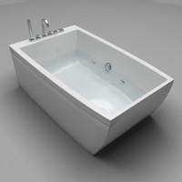 maya bathtub