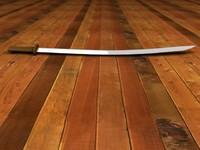 free max model samuri sword