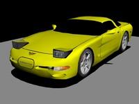 1997 chevrolet corvette max