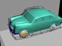 Datsun Bluebird.max