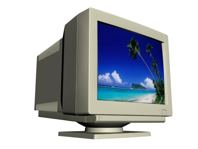 3ds max computer control