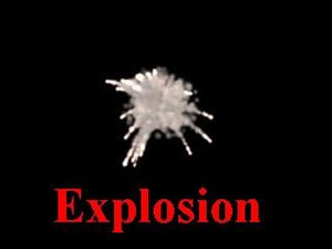 explosion 3d ma