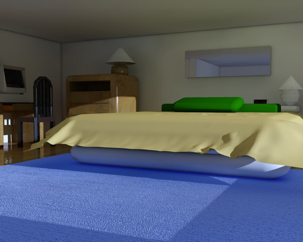 free max model room