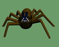 Starter Spider