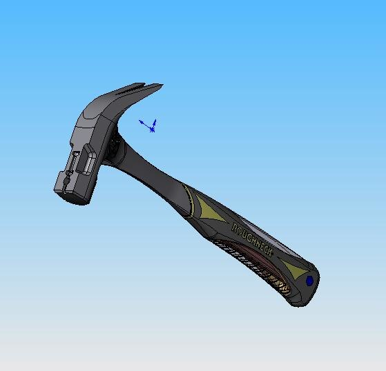 3ds max hammer