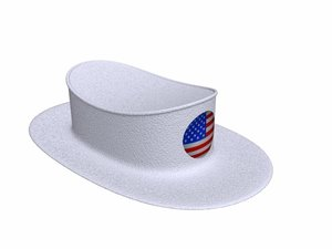 maya symbol hat usa