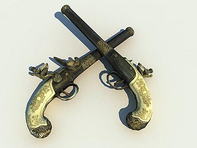 liege gun 3ds