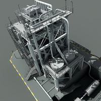 Refinery Unit RUA